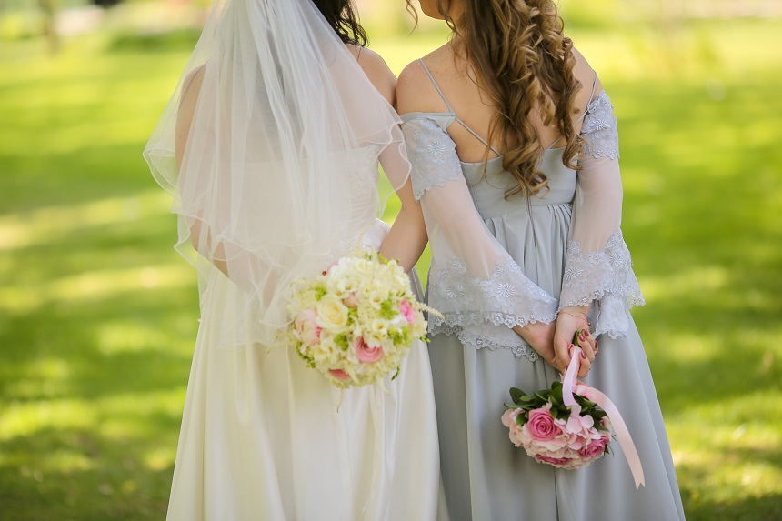 Maid of Honour checklist for the perfect wedding