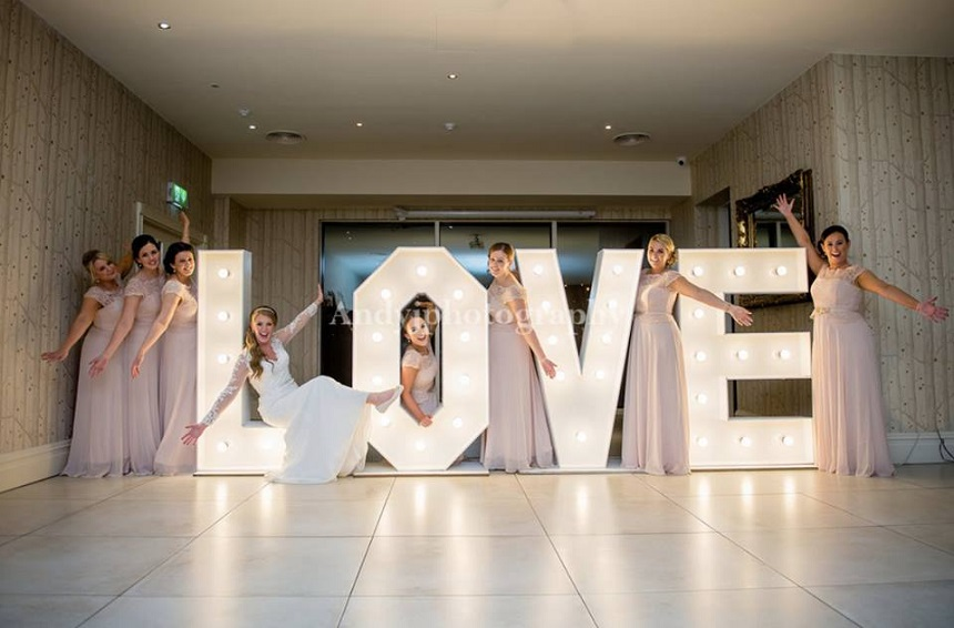 wedding venues in Liverpool facilities