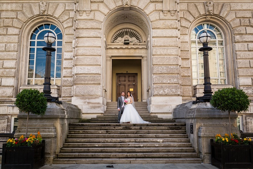 Cunard House - Historic Wedding Venues