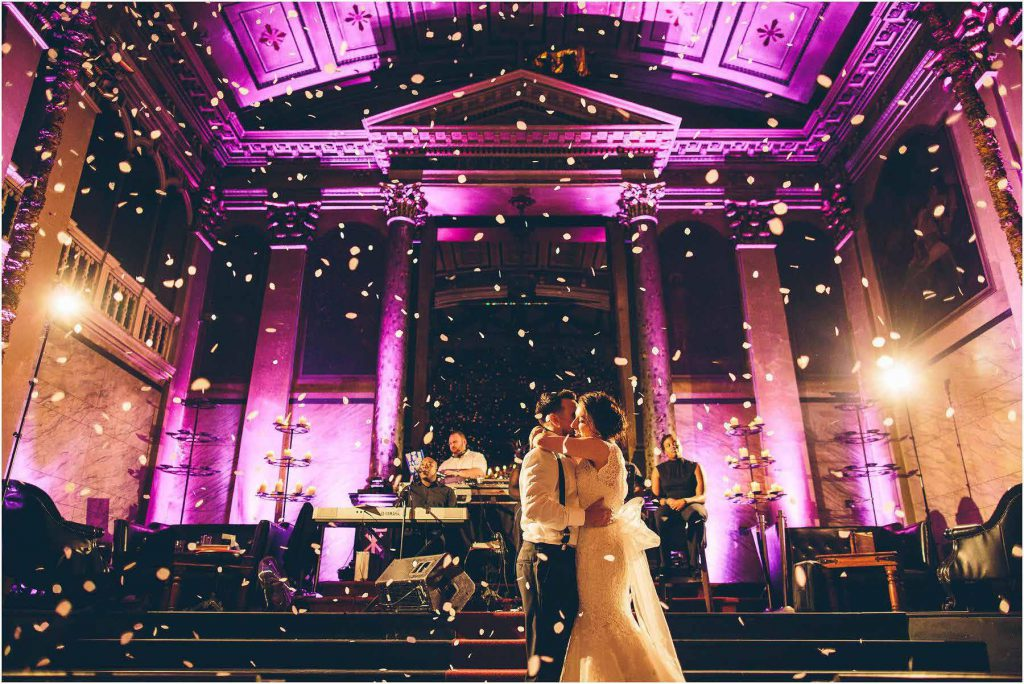 unique wedding venues in Liverpool
